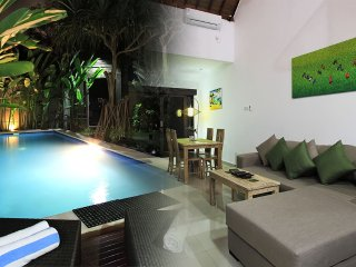 Legian Beachside Luxury - Villa Cempaka Bali - Legian vacation rentals