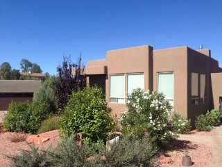 Brand New Beautiful Home in West Sedona - S015 - West Sedona vacation rentals