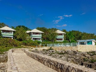 Negril Cliffs Idle Awhile-Suite 4- 1Br - Negril vacation rentals