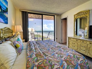 Madeira Towers 601 Madeira Beach front with spectacular views!!! - Madeira Beach vacation rentals