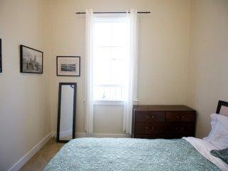 MAGNIFICENT 1 BEDROOM APARTMENT - San Francisco vacation rentals