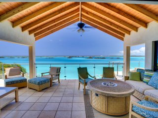 Alta Bella, 6 bed bespoke luxury - Providenciales vacation rentals