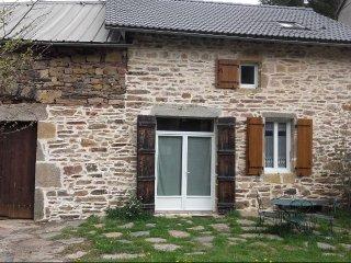 Gîte Lozère Estampe Stevenson - Chasserades vacation rentals