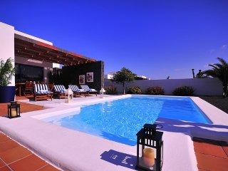 Villa LVC240049 - Playa Blanca vacation rentals