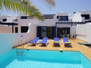 Villa LVC240236 - Playa Blanca vacation rentals