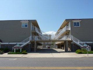 1 bedroom Condo with Deck in Ocean City - Ocean City vacation rentals