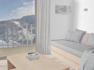 TSMA 1 1401 / Type 4P8 / E-Va - Valais vacation rentals