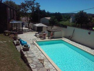 Bastide Le Clos des Coulouvres - Quissac vacation rentals