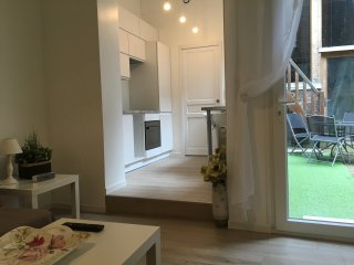 Le studio de Honfleur - Honfleur vacation rentals