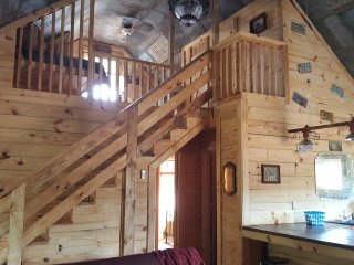 Cabins on Brushy at Smith Lake - Addison vacation rentals