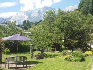 Comfortable 2 bedroom Vacation Rental in Muhlbach am Hochkonig - Muhlbach am Hochkonig vacation rentals