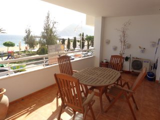Firstline Apartment In Altea - Altea vacation rentals