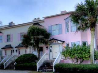 Vista Soleil Townhouse:  St. Simon's Beach Getaway - Saint Simons Island vacation rentals