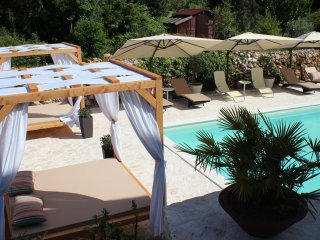 Comfortable Apartment in Zdrelac with Deck, sleeps 6 - Zdrelac vacation rentals