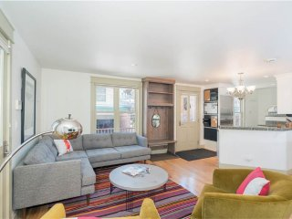 Bright 3 bedroom House in Telluride with Internet Access - Telluride vacation rentals