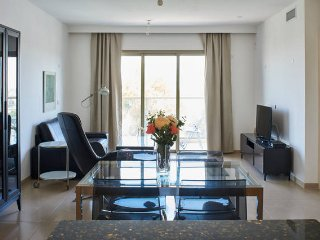 Beautiful new 2 Bedroom in the heart of Jerusalem - Jerusalem vacation rentals