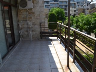 One-bedroom apartment for rent in Dolche Vita - Sveti Vlas vacation rentals