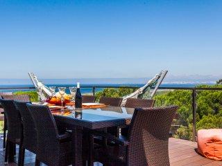 Villa Sunset I - Costa sul de Lisboa - Costa da Caparica vacation rentals