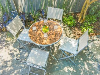Gordon Street Retreat with Tons of Charm! - Savannah vacation rentals