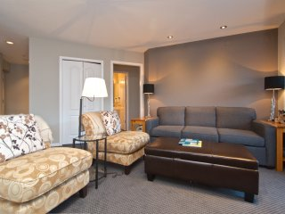 Village Location, Recently renovated - Whistler vacation rentals