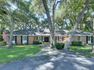 4 bedroom House with Television in Saint Simons Island - Saint Simons Island vacation rentals