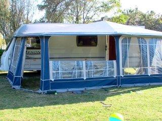 1 bedroom Caravan/mobile home with Central Heating in La Châtaigneraie - La Châtaigneraie vacation rentals