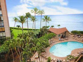 Ocean View Royal Kahana Studio - Kahana vacation rentals