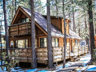 Charming 3 bedroom Vacation Rental in Big Bear Lake - Big Bear Lake vacation rentals