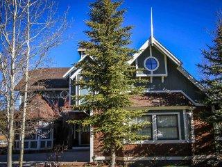 4 bedroom House with Central Heating in Big Bear Lake - Big Bear Lake vacation rentals