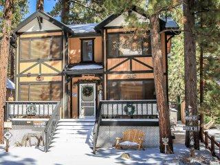 878-Bear Mountain Escape - Big Bear Lake vacation rentals