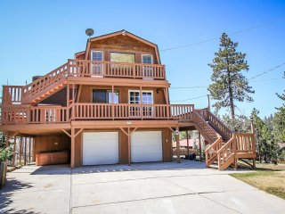 1053-Grande Lodge - Fawnskin vacation rentals