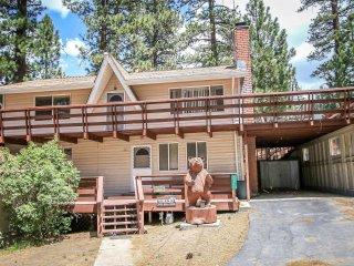 1157-Madden's Mountain - Big Bear Lake vacation rentals