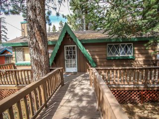 1159-Fun Time Retreat - Big Bear Lake vacation rentals