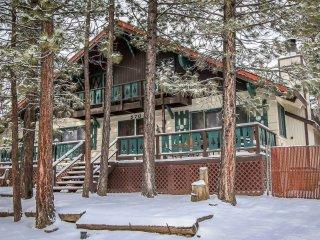 1237-Moose Creek Chalet - Big Bear Lake vacation rentals