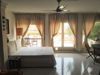 Nice Condo with Elevator Access and Television - Grado vacation rentals