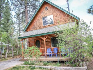 Gorgeous House with Hot Tub and Fireplace - Big Bear Lake vacation rentals