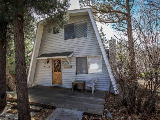 Nice House with Hot Tub and Fireplace - Big Bear City vacation rentals