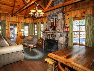 1421-Abe's Amazing Cabin - Big Bear Lake vacation rentals