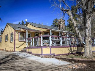 Cozy 2 bedroom House in Big Bear Lake - Big Bear Lake vacation rentals
