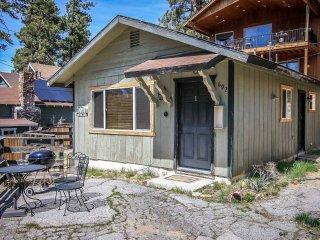 1504-Daisy Lazy Bear - Big Bear Lake vacation rentals
