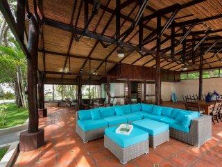 Villa Casa Serena, Playa Grande, Costa Rica - Playa Grande vacation rentals