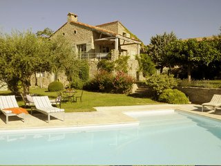Charming 4 bedroom Vacation Rental in Languedoc-Roussillon - Languedoc-Roussillon vacation rentals