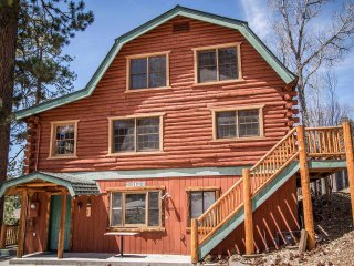 1541-Bear Lodge - Fawnskin vacation rentals
