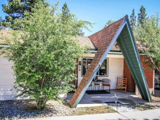 1555-Owl Pine Cabin - Big Bear Lake vacation rentals