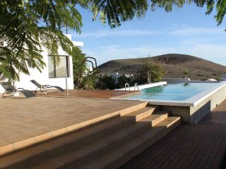 Perfect 3 bedroom Villa in Nazaret - Nazaret vacation rentals
