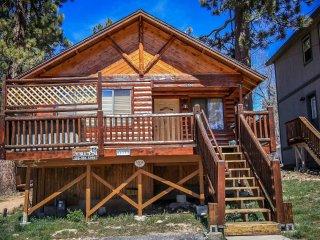 379-Bear Claw Bungalow - Big Bear Lake vacation rentals