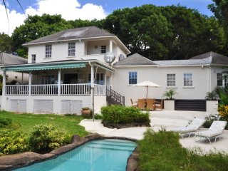 Ceiba, Sandy Lane, St. James, Barbados - Saint James vacation rentals