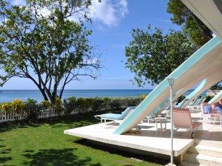 Bali Hai, Holetown, St. James - Beachfront - Sunset Crest vacation rentals