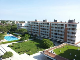 Romantic 1 bedroom Condo in Aprilia Marittima - Aprilia Marittima vacation rentals