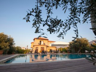 private,spacious,pool,beautiful scenery,central - Ozankoy vacation rentals